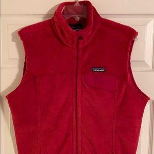 NWOT Patagonia Retool Vest Size XL